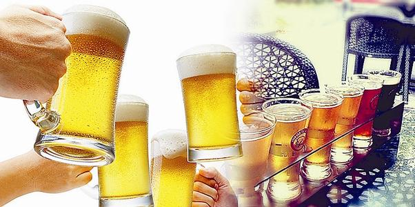 啤酒免费送营销方案(夜市、夜宵店免费喝快速引流裂变)!插图
